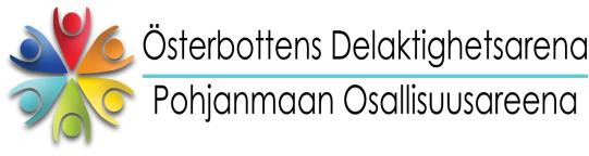 Osallisuusareena logo
